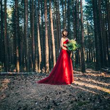 Wedding photographer Marina Kabaeva (marinakabaeva). Photo of 12.11.2016