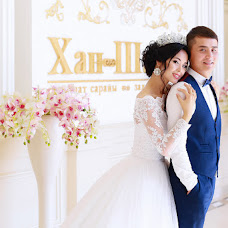 Wedding photographer Samat Kalbaev (DyadyaSam). Photo of 09.09.2016