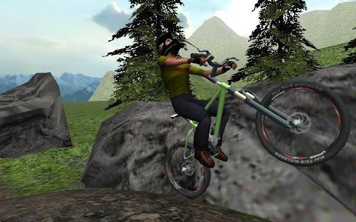 Mountainud83dudeb4u200d Bike Rider: Freestyle Riding Game 2019 1 Mod screenshots 2