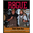 Rogue John John Hazelnut Brown Nectar