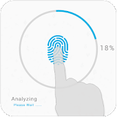 Fingerprint for Note 5 Prank