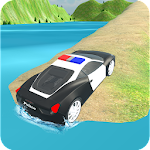 Police Car Driver Offroad 2017