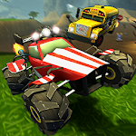 Crash Drive 2: 3D racing cars 2.54