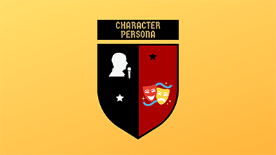 $25 Comedy Classes - Week #5 Character & Persona