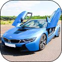 i8 Super Car: Speed Drifter icon