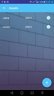 X Price screenshot