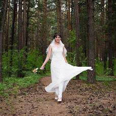 Wedding photographer Anna Fedorova (annarozzo). Photo of 11.06.2017