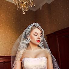 Wedding photographer Yuliya Chupina (juliachupina). Photo of 01.08.2015