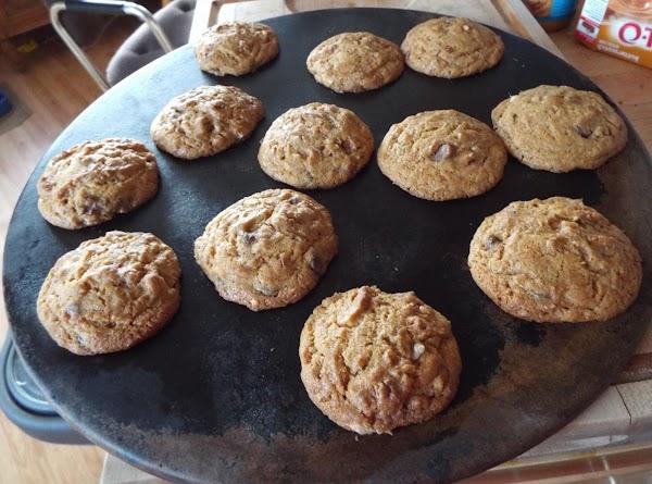 Butter-kin Cookies Recipe