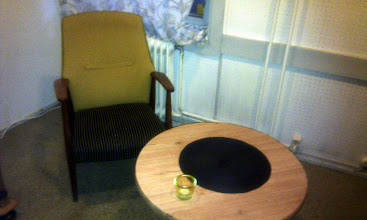 Photo: 41 Thursday 10.02 - Client office, Fredrikstad