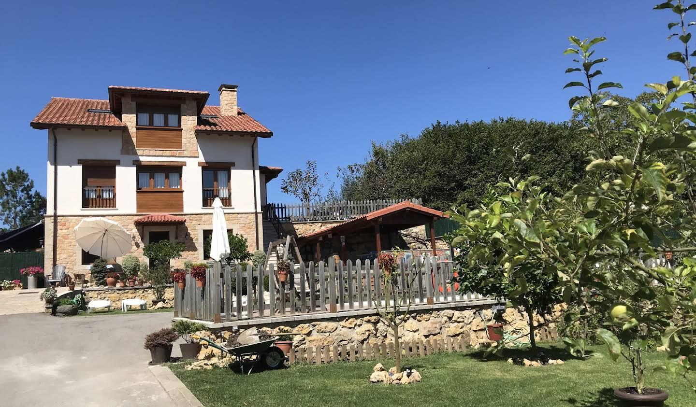 Chalet Asturias