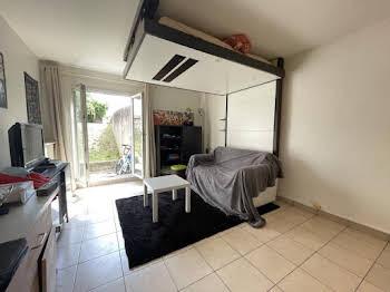 Studio 22,39 m2