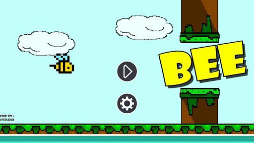 Bee screenshot 1