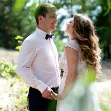 Wedding photographer Elena Briz (briz). Photo of 03.08.2017