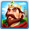 Empire Four Kingdoms: Fight Kings, Build & Conquer APK