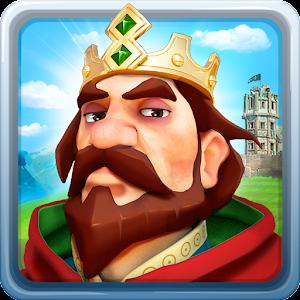 Empire Four Kingdoms: Fight Kings & Battle Enemies