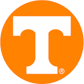 Tennessee Volunteers Keyboard