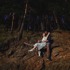 Wedding photographer Elena Lavrinovich (ElenaLavrinovic). Photo of 05.07.2016