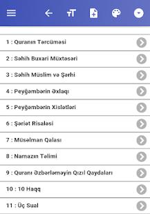 Quran,Buxari,Muselman Qalasi,Peygember Exlaqi - náhled