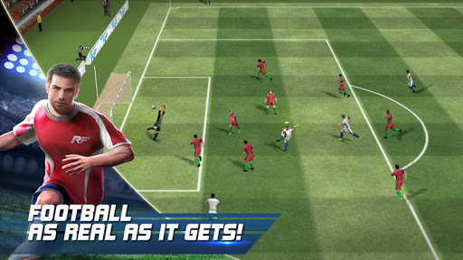 Real Football screenshot 7