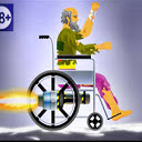 3D Happy Wheels Online
