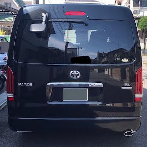 ハイエースワゴン TRH214W GL ファインテックツアラー 2WDのカスタム事例画像 常山-HiACE_W@GON_FTT-さんの2020年04月10日16:10の投稿