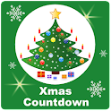 Xmas Countdown App icon