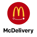 McDelivery Pakistan icon