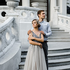 Wedding photographer Olga Shirshova (ShirshovaO). Photo of 27.07.2018