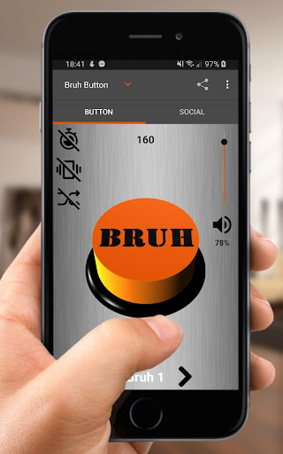 bruh sound button screenshot 1