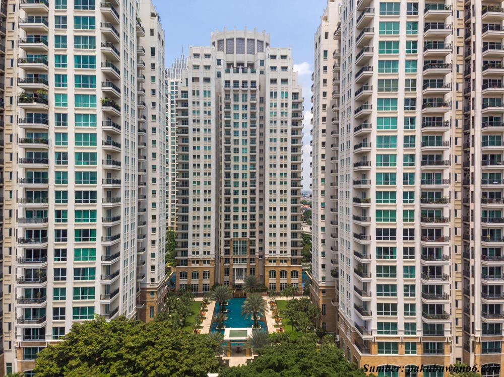 15 Apartemen Mewah Di Jakarta Sesuai Wilayah Tertarik Membelinya
