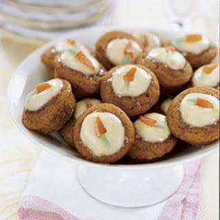 Little Carrot Muffins