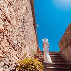 Wedding photographer Nando De filippo (defilippo). Photo of 27.05.2017