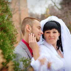 Wedding photographer Oleg Yurev (banzaygelo). Photo of 05.01.2015