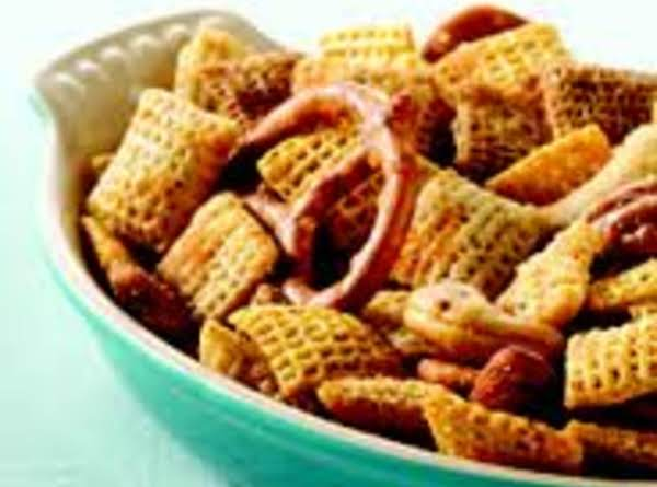 Chex Cajun Kick Recipe