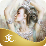 App Icon for Kuan Yin Oracle App in Czech Republic Google Play Store