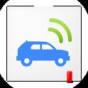 Mileage Log GPS Tracker icon