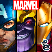 Game Marvel Puzzle Quest APK for Windows Phone