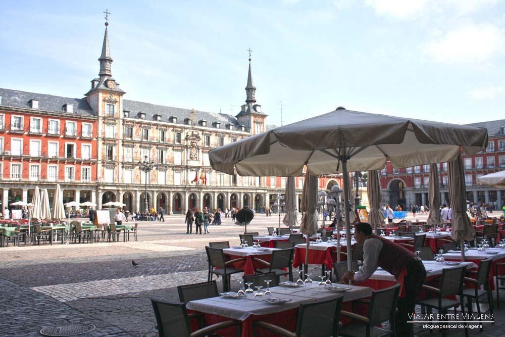 Onde dormir em MADRID (os melhores hostels, hotéis e hotéis de luxo)| Espanha