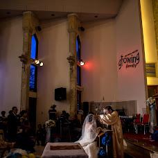 Wedding photographer Thomas william Tanusantoso (fourseasonswps). Photo of 10.10.2016