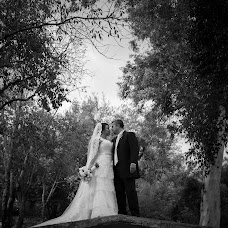 Wedding photographer Vicente Garcia (vicentegarcia). Photo of 11.11.2016