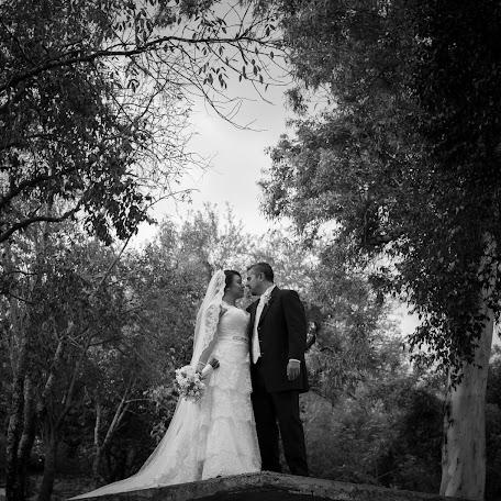 Wedding photographer Vicente Garcia (vicentegarcia). Photo of 11.11.2016