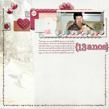 Photo: Basic Templates 3 by Just Because Studio True Love by Just Because Studio Font Giddyup Std PS CS5