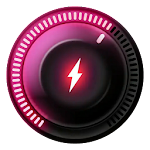 Super Bass Booster Pro Icon