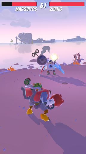 Machinal Instinct android2mod screenshots 3