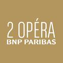 2 Opéra par BNP Paribas