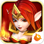Game Storm Age apk for kindle fire