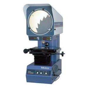 Optical Projectors In Milton Keynes | Mitutoyo Optical Projectors UK | Optical Services