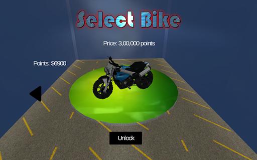 OffRoad Motocross Bike 3D