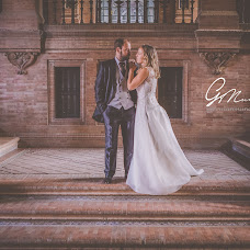 Wedding photographer German Muñoz (GMunoz). Photo of 22.08.2017